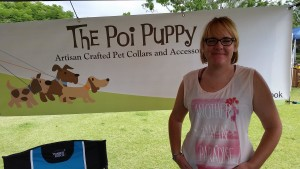 Keauhou Farmers Market The Poi Puppy Amber